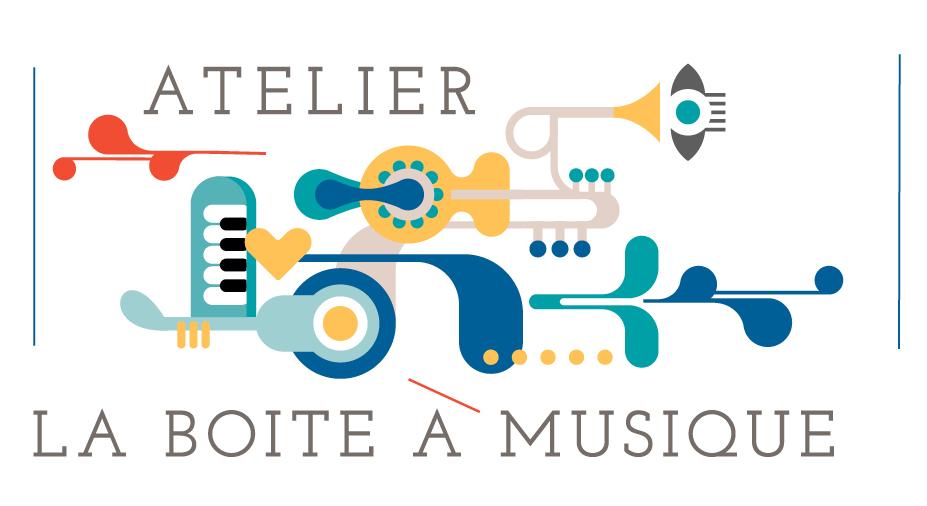 """L'atelier """"La boîte à musique"""" à Vevey"""